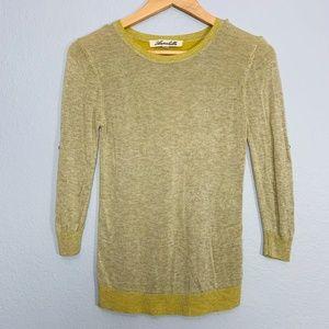 Annabella Lightweight Pullover Sweater S